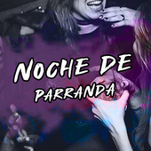 Noche de Parranda von Various Artists