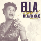 The Early Years (1935-1937) by Ella Fitzgerald
