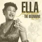 The Beginning (1935-1938) by Ella Fitzgerald