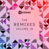 The Remixes, Vol. 18 de Various Artists