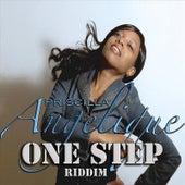 One Step Riddim by Priscilla Angelique