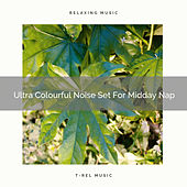 Ultra Colourful Noise Set For Midday Nap de Ocean Waves For Sleep (1)