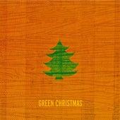 Green Christmas von Alexander Cardinale