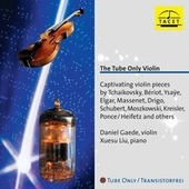 The Tube Only Violin von Daniel Gaede