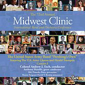 2018 Midwest Clinic: United States Army Band, Vol. 1 (Live) von The United States Army Band...