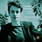 Debussy: Préludes, Book 2, L. 123 de George Lepauw