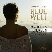 Dimension: New World by Marlis Petersen