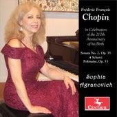 Chopin: Piano Works von Sophia Agranovich