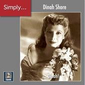 Simply ... Dinah! (2020 Remaster) de Dinah Shore