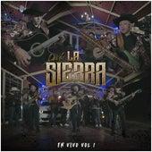 En Vivo (Vol. 1) (En Vivo) by De la Sierra
