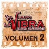 Volumen 2 by Grupo La Vibra