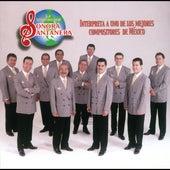 Interpreta a uno de los Mejores Compositores de México de La Sonora Santanera