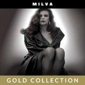 Milva - Gold Collection de Milva