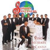 Vino, Mujeres y Canto de La Sonora Santanera