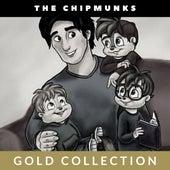 The Chipmunks - Gold Collection de The Chipmunks