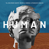 Human by The Cooltrane Quartet
