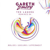 THE LASERS (Remixes 04) von Gareth Emery