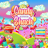 Candy Shack Riddim by CastorTroy