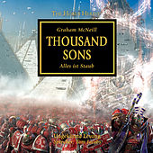 Thousand Sons - The Horus Heresy 12 von Graham McNeill