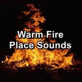 Warm Fire Place Sounds von Yoga