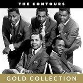 The Contours - Gold Collection de The Contours