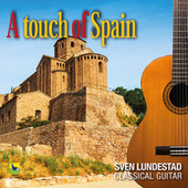 A touch of Spain de Sven Lundestad