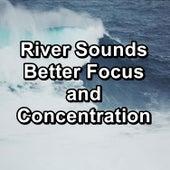 River Sounds Better Focus and Concentration von Delta Waves