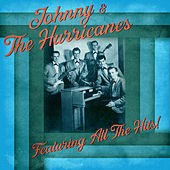 All The Hits! (Remastered) de Johnny & The Hurricanes