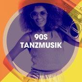 90S Tanzmusik by Das Beste von Eurodance, Tanzmusik der 90er, The 90ers