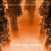 Techno from the Deep, Vol. 10 by Various Artists