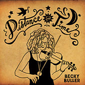 Distance and Time von Becky Buller
