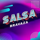 Salsa bravaza by Various Artists