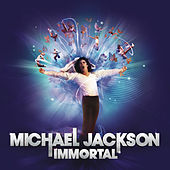 Immortal de Michael Jackson