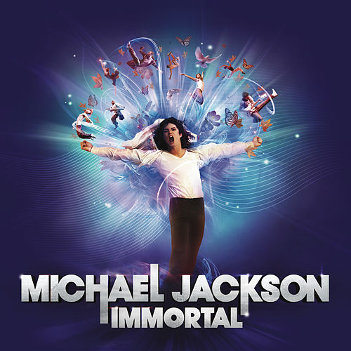 Immortal by Michael Jackson