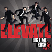 Elevate de Big Time Rush
