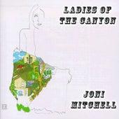 Ladies of the Canyon de Joni Mitchell