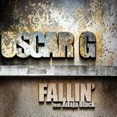 Fallin' feat. Adaja Black by Oscar G