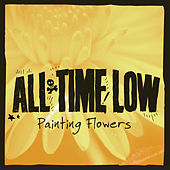 Painting Flowers de All Time Low
