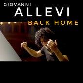 Back home von Giovanni Allevi