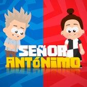 Señor Antónimo by Aline Barros