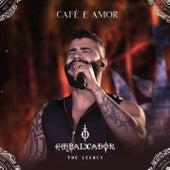 Café e Amor (Ao Vivo) di Gusttavo Lima