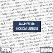 NMS Presents: Lockdown Listening von Various Artists