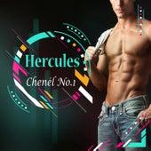 Hercules by Chenél No.1