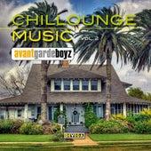 Chillounge Music, Vol. 2 by Avantgarde Boyz