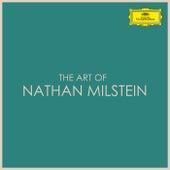 The Art of Nathan Milstein de Nathan Milstein