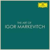 The Art of Igor Markevitch de Igor Markevitch
