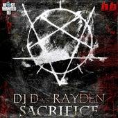 Sacrifice - EP de Various Artists