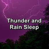 Thunder and Rain Sleep by Nature Sounds for Sleep and Relaxation