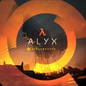 Half-Life: Alyx (Chapter 4,