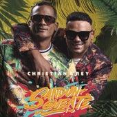 Sandunguéate by Christian y Rey